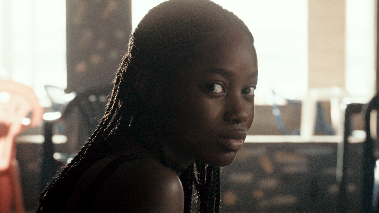 Atlantics: A Ghost Love Story by Mati Diop